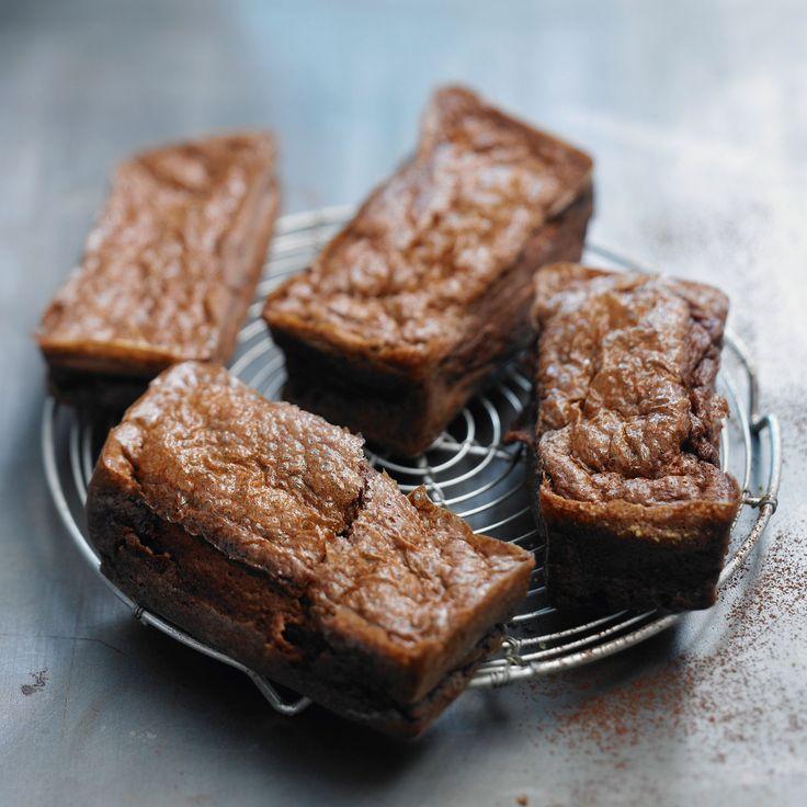 Découvrez la recette Cake Dukan PP (Protéines pures) sur cuisineactuelle.fr.