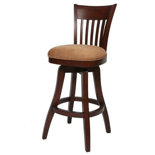 Wood Barstools Labelle 26 Quot Swivel Barstool By Pastel