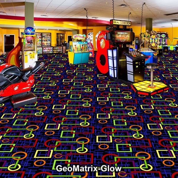62 Best Bowling Alley/Arcade Carpets Images On Pinterest