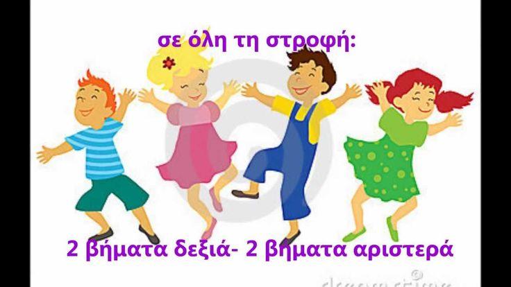 ΜΟΥΣΙΚΟΚΙΝΗΤΙΚΗ ΑΓΩΓΗ 2-παιδική χορωδία Σπ.Λάμπρου