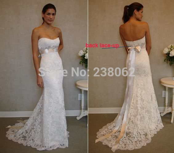 Cheap lace aline wedding dress, Buy Quality lace off shoulder wedding dress directly from China lace goth Suppliers:  Welcome To My Store Why choose our store1.Excellent Quality - Superior Fabric, Dedicate Craftsma