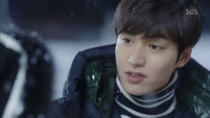 Lee Minho and Jeon Ji Hyun Legend Of The Blue Sea upcoming SBS Korean Drama coming this #november