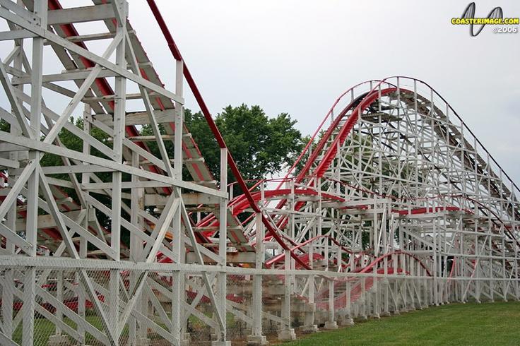 72 Best Jeff 39 S Roller Coaster Credit Log Images On
