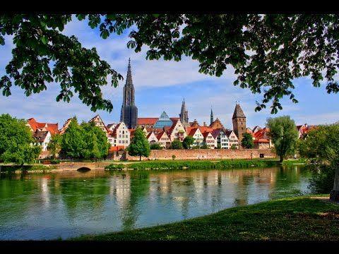 Бавария. Сердце Германии
