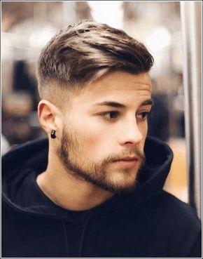 Frisuren Männer Undercut 2017 Fryzury I Dobry Wygląd Pinterest