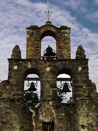 Mission Espada, San Antonio.