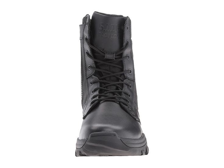 5.11 Tactical Speed 3.0 Side Zip Boot Men's Work Boots Black