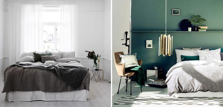Zo integreer je een bed zonder hoofdeinde: 5 tips