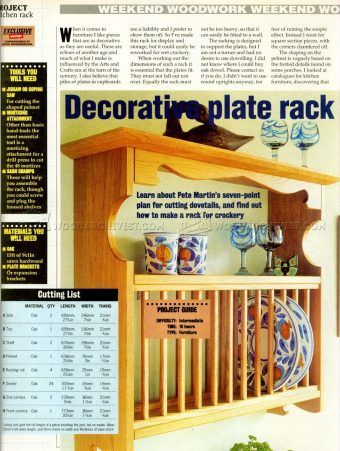 95 best Kitchen Plate rack wall mount images on Pinterest | Dish ...