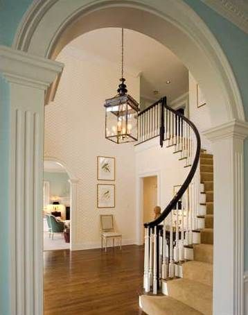 Top 25+ Best Archways In Homes Ideas On Pinterest | Crown Tools, Prefab  Walls And Wall Stencils For Painting Part 80