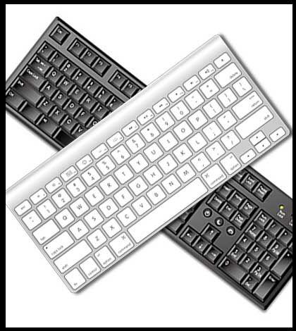 The Top 5 Keyboard Shortcuts Mac and Windows