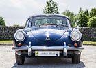 Porsche 356 1600*Komplett Restauration*Sammler en DE-94486Osterhofen Alemania