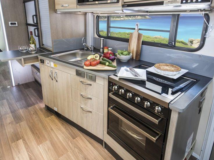 Longreach-Motorhome-Kitchen