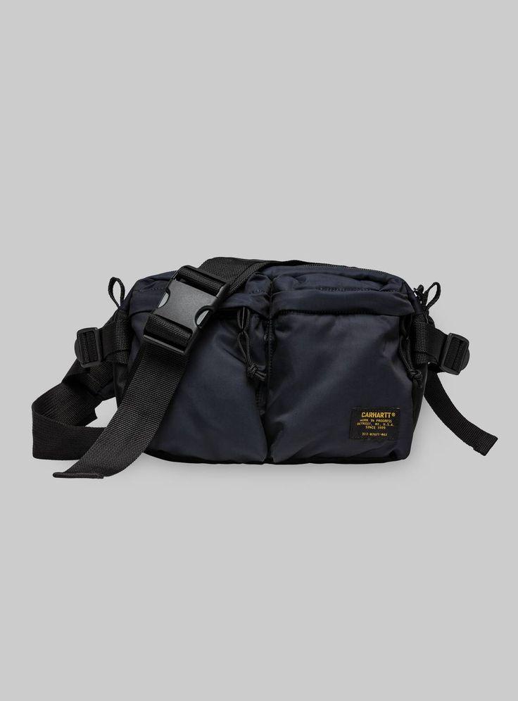Carhartt WIP Military Hip Bag | carhartt-wip.com
