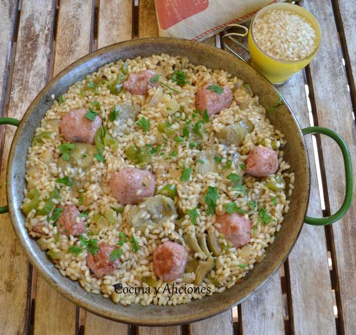 arroz-con-salchichas-frescas-5