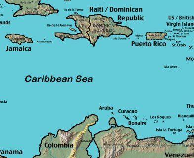 Aruba & Bonaire on my next cruise
