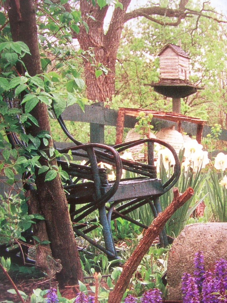811 Best Primitive Garden Images On Pinterest