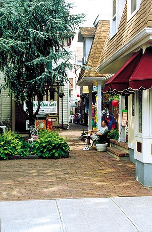 Monmouth Street Shopping Red Bank Nj Red Bank Nj