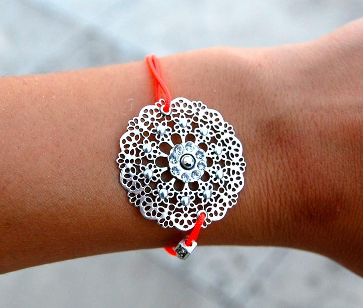Bracelet by GAS Bijoux #bleucommeleciel