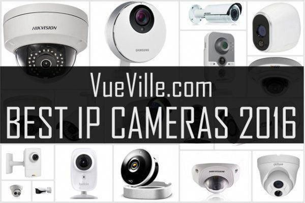 At Vueville We Love Home Security And Our Goal Is To Bring You The Latest And Best Solutions To Best Ip Camera Security Camera Ideas Best Home Security System