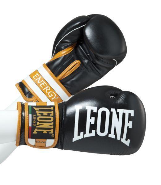 rękawice bokserskie ENERGY LEONE 1947 18 OZ