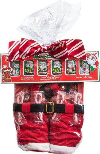 Santa Pants Christmas Chocolate & Can... $44.95