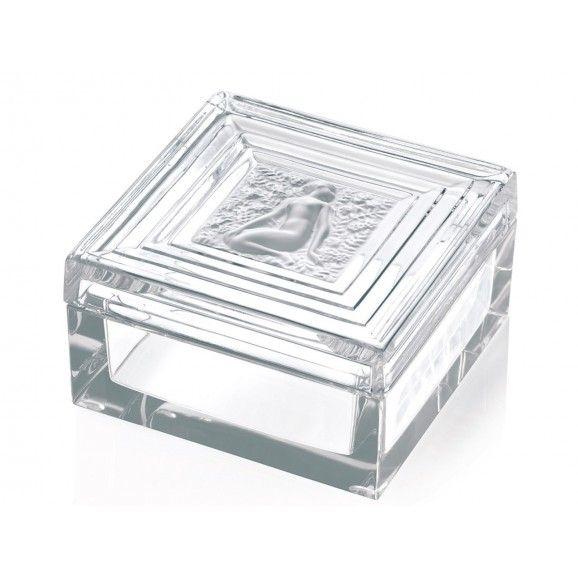 Lalique Duncan Box Satine
