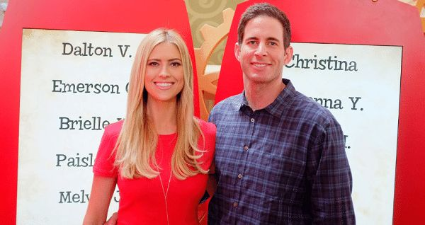 "A report Wednesday said Christina and Tarek El Moussa of ""Flip Or Flop"" show have become involved in a conflict with ""Vintage Flip"" stars Jessie and Tina Rodriguez."