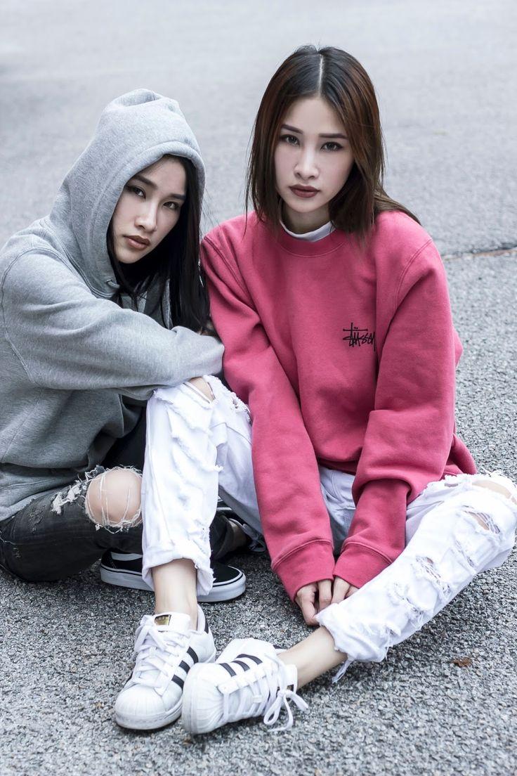 STUSSY GIRLS | Duo Gigs