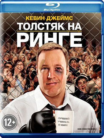 скачать фильм Толстяк на ринге (2012)