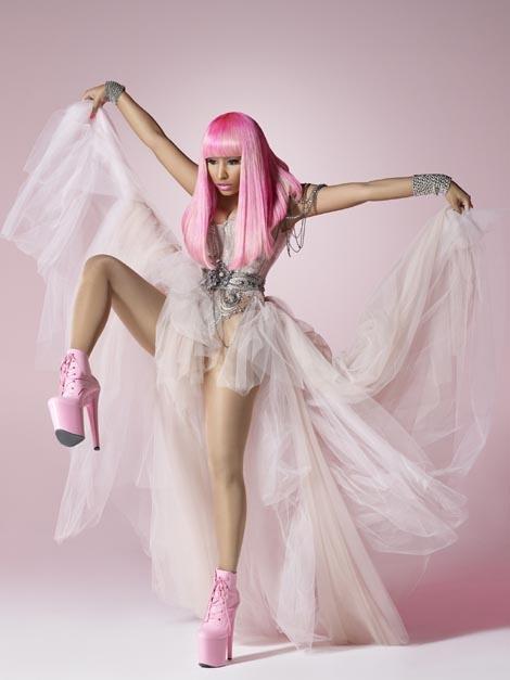 NICKI! In my adult age, she's my favorite barbie