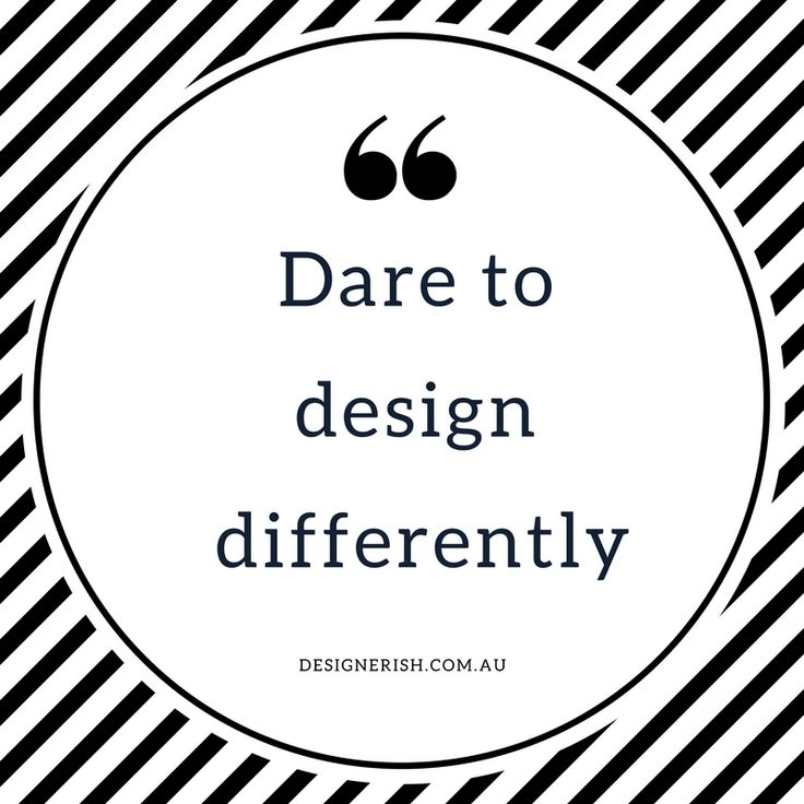 In a world where it is difficult to be original, follow your passion and design something that is meaningful to you and beneficial to society.