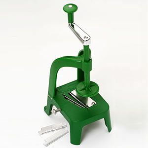 Benriner Cook Help Turning Vegetable Slicer/Spiralizer