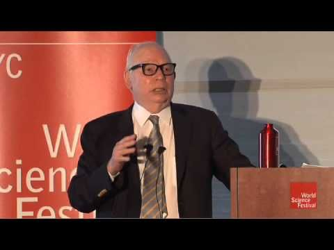 Steven Weinberg: A Collider of Possibilities