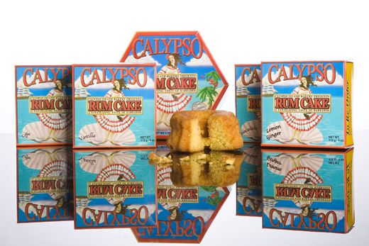 Calypso Bakery has turned a family tradition into a truly international quality product, producing home-style rum cakes bursting with delicious flavour, laced with quality Barbados rum. Vanilla, Lemon-Ginger, Coffee or Chocolate, it's your choice!
