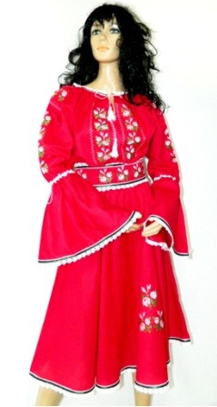 Rochie personalizată pentru femei modelul 8 - Special Alese