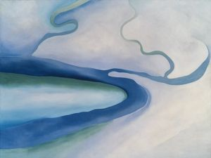 georgia o'keeffe cloud - Google Search