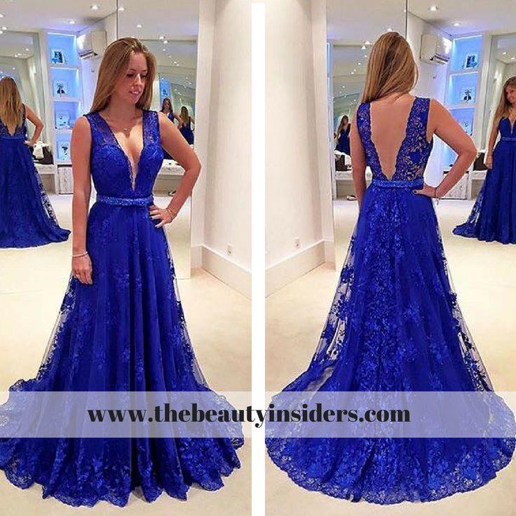 16 best Vestidos de Festa images on Pinterest | Evening gowns, Party ...