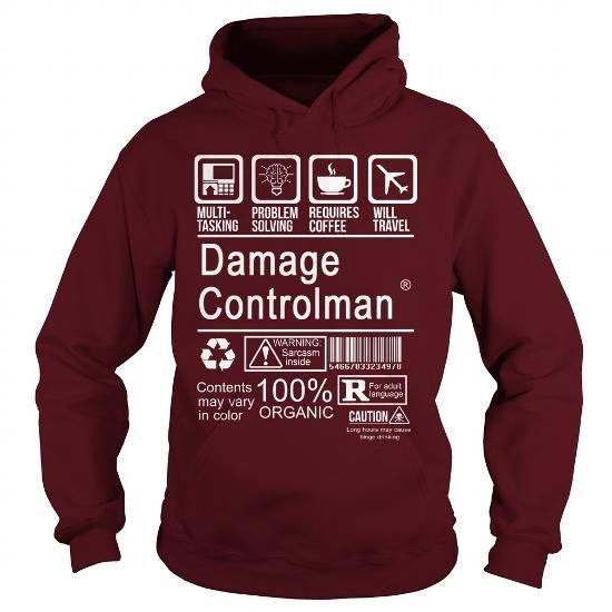 navy damage controlman