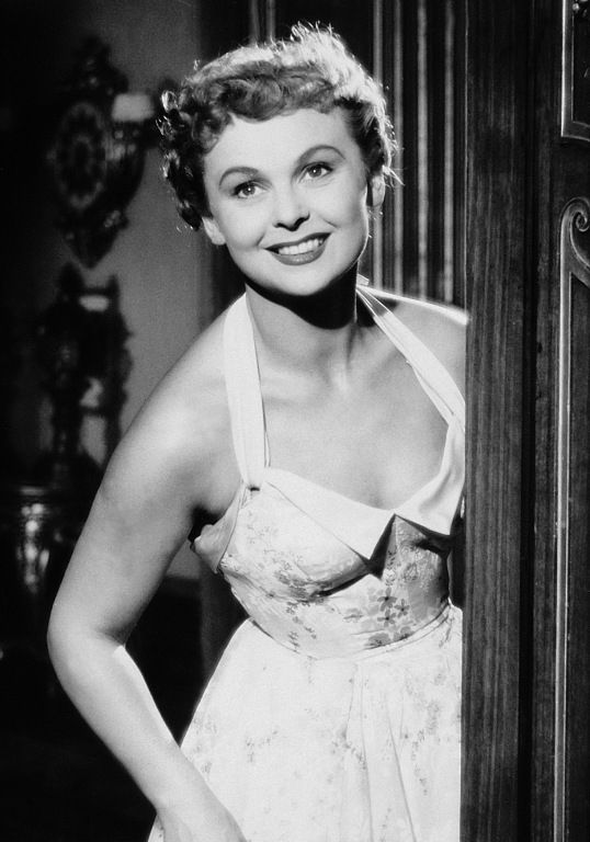Bruni Löbel (* 20. Dezember 1920 in Chemnitz; † 27. September 2006 in Mühldorf am Inn) war eine deutsche Bühnen- und Filmschauspielerin.