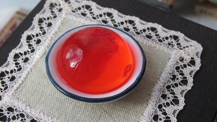 Mini Kitchen/Jelly
