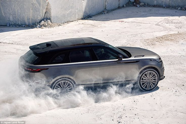 The ethical Chelsea tractor: Glitzy launch for new Range Rover Velar designed 'with women in mind' Read more: http://www.thisismoney.co.uk/money/cars/article-4272488/New-Range-Rover-Velar-revealed-full.html#ixzz4a7WJZShZ