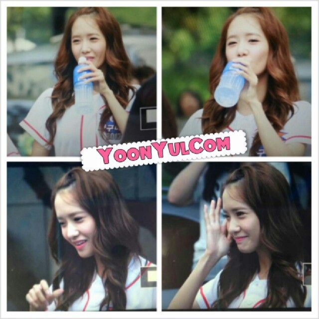 Cute yoona :)