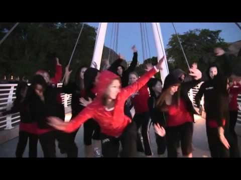 """I'm ZUMBA lover!!!!!This video is a compilation of music videos from Zumba Fitness' original hit """"Caipirinha"""" submitted by members of the Zumba® Instructor Network (ZIN™)."""