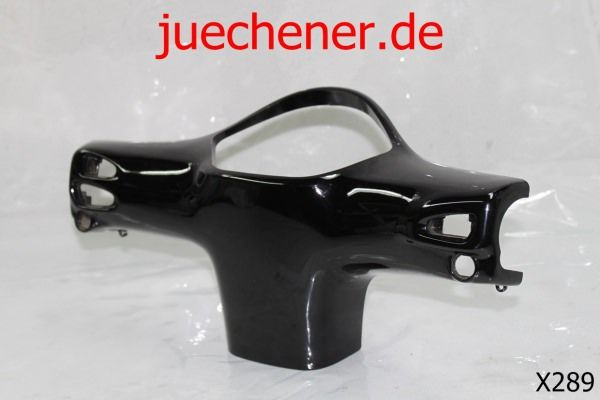 Vespa GT Lenkerdeckel innen Cockpitverkleidung  Check more at https://juechener.de/shop/ersatzteile-gebraucht/vespa-gt-lenkerdeckel-innen-cockpitverkleidung/