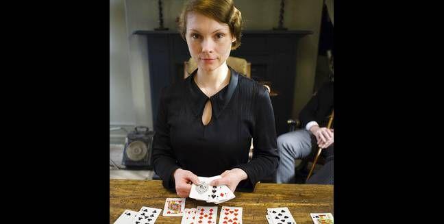 Edna Braithwaite Season 4 Downton Abbey