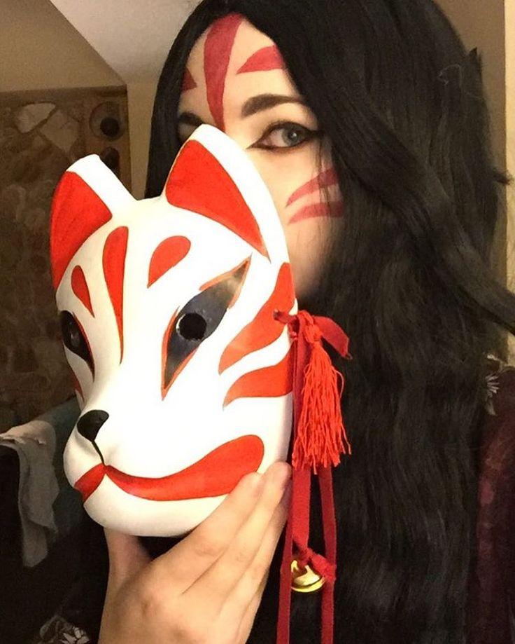 I tried on my Halloween costume idea and scared my doggo ...