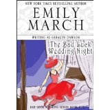 The Bad Luck Wedding Night, Bad Luck Wedding series #5 (Bad Luck Abroad trilogy) (Kindle Edition)By Emily March