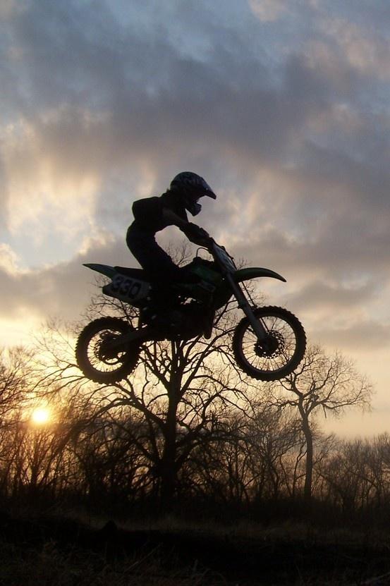Motorcross mablem