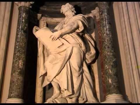 Кто написал Новый Завет? Первая серия